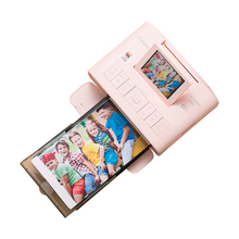 Canon cp1300 mobile phone photo printer home Portable Mini Color pocket photo printing 1200