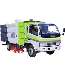 ダルウィッチ湖水地方道路燃料デポ吸収道路スイープするスイープ1つの自治体の衛生自動道路清掃車