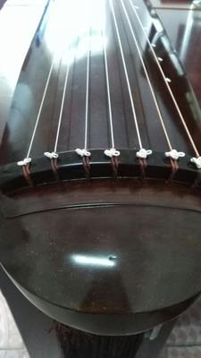 亘古古琴怎么样,三个月体验质量揭秘亘古入门七弦古琴好不好用,音质如何?