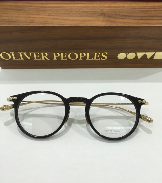 6fc171e2625 USD 664.20  Oliver peoples MARETT glasses frame - Wholesale from ...