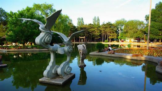 赤峰植物园