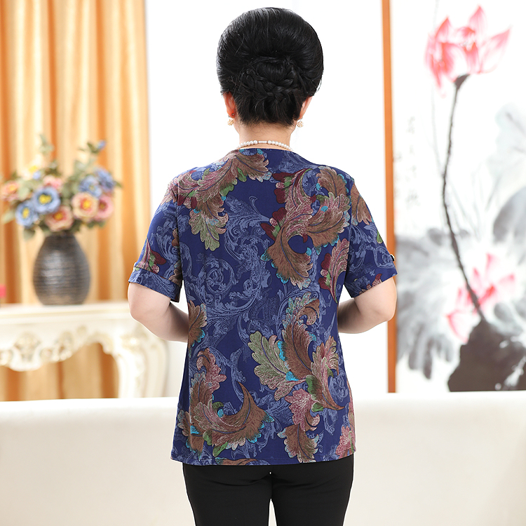a9338ab8a1d8 ... middle-aged ladies summer shirt large mother · Zoom · lightbox moreview  · lightbox moreview ...