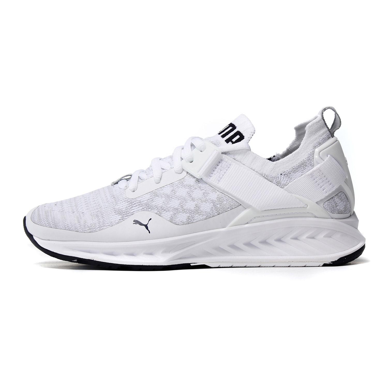 Puma shoes running shoes 2017 summer new sports shoes IGNITEevoKNIT knit  socks shoes 189905 c94ddbced