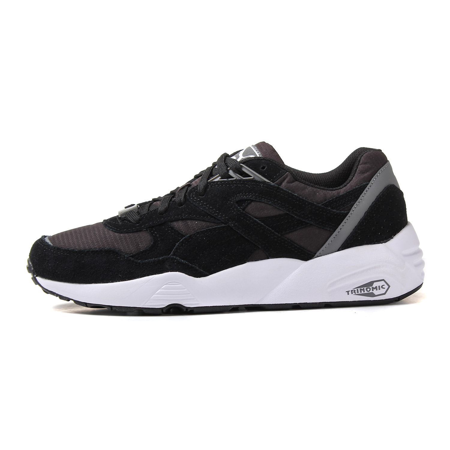 Puma Puma men s shoes casual shoes 2017 spring new sports shoes R698 retro  suede 36257001 1a9546aad