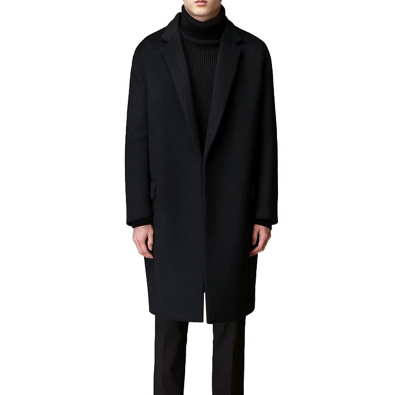 Пальто мужское Azamiss 2070