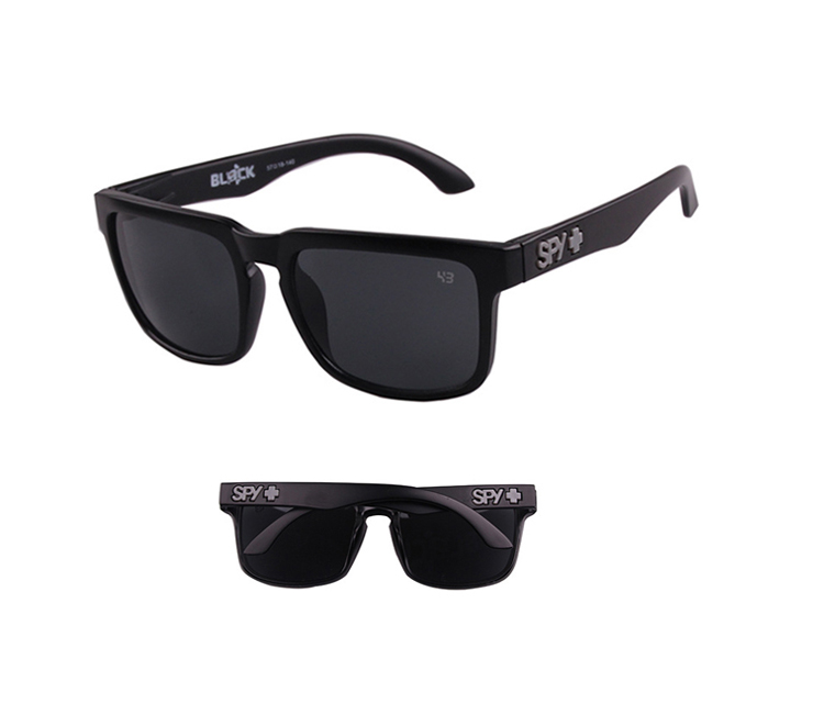 AliExpress explosion models spy sunglasses mercury reflective sunglasses sunglasses men and women hipster retro colorful sunglasses