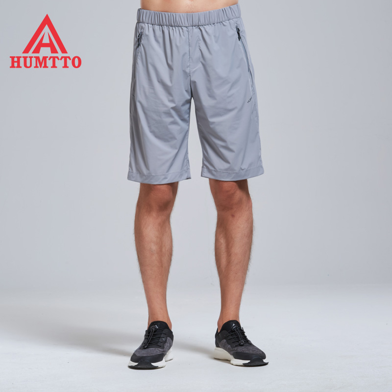 American Hummer men's stretch shorts 2019 new outdoor leisure sports fashion slim port fashion men's pants