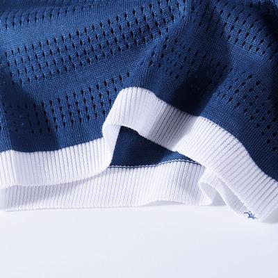 Edenbo Edenberg 2018 mùa xuân và mùa hè mới kinh doanh bình thường Polo áo sơ mi nam thanh niên ngắn tay T-Shirt nam áo sơ mi áo polo nam hàng hiệu Polo
