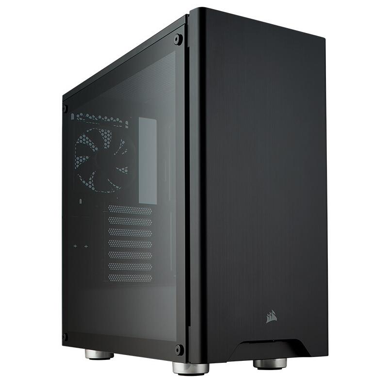 32G雙硬盤-i7 8700K-P2000圖形工作站設計師主機作圖電腦建模渲染