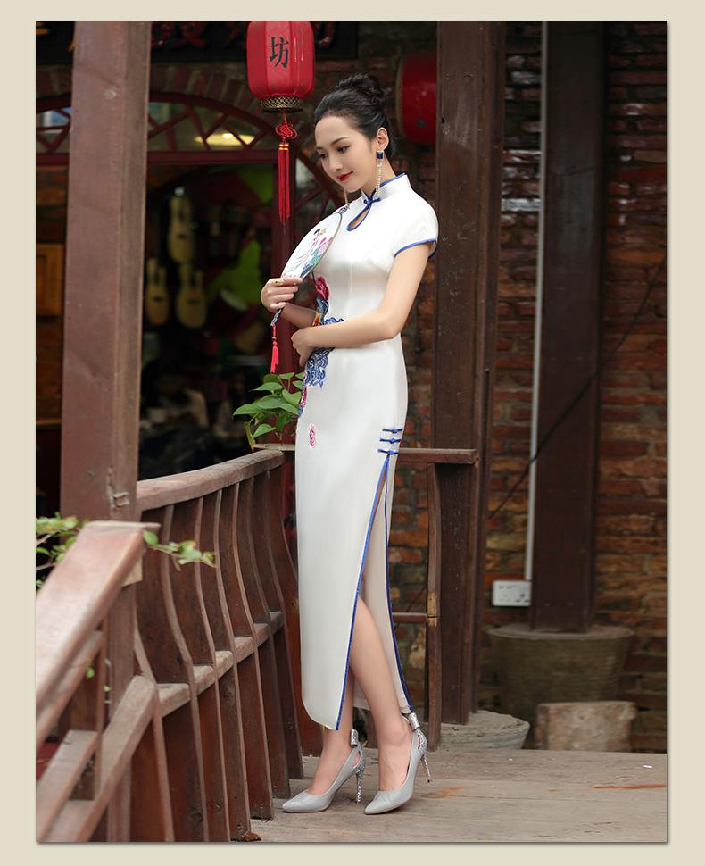 东方红颜 典雅万种(二十) - 花雕美图苑 - 花雕美图苑