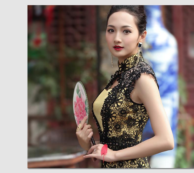 东方红颜 典雅万种(二十五) - 花雕美图苑 - 花雕美图苑