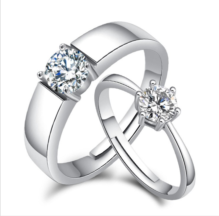 Rings Simulation Pairs Proposal Simulation Diamond Rings Male and