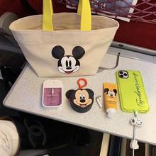 迪士尼【夏季狂欢】米奇时尚手提包