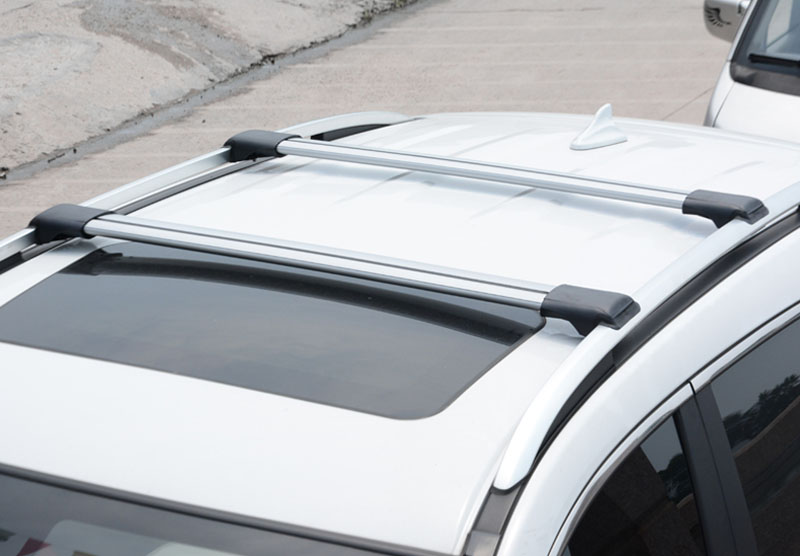 For Chevrolet Trax 2014 2016 Car Top Roof Rack Cross Bars