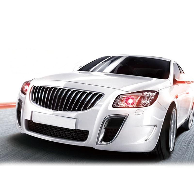 2013 Buicks: 2X Guild Lamp New Daytime Running Light For Buick Regal GS
