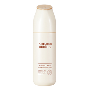 [kangaroo mother] natural water replenishing toner for pregnant women