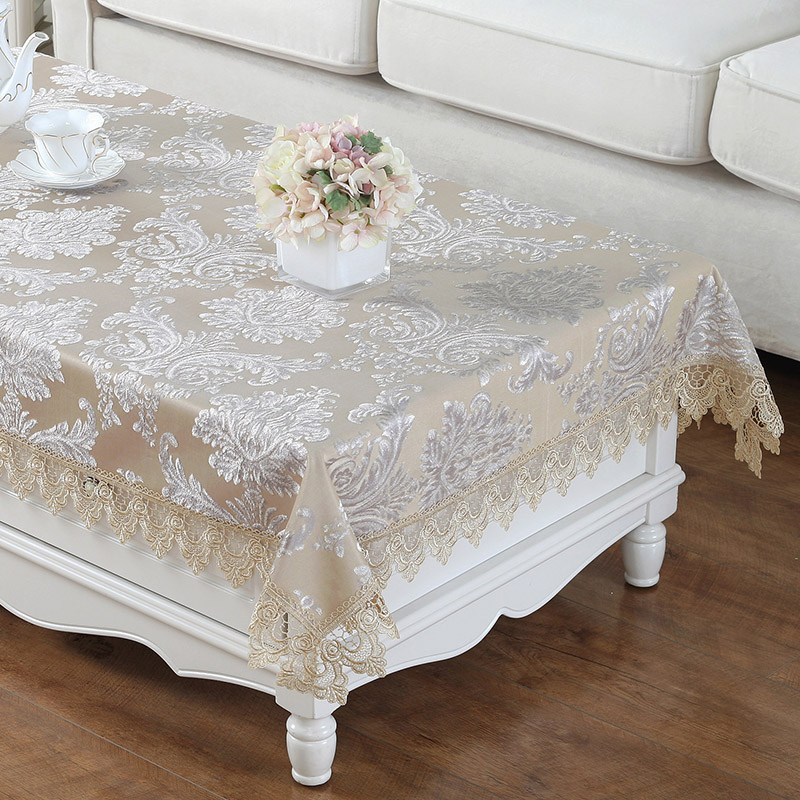 Excellent Usd 12 47 Thai Embroidery European Coffee Table Cloth Table Machost Co Dining Chair Design Ideas Machostcouk
