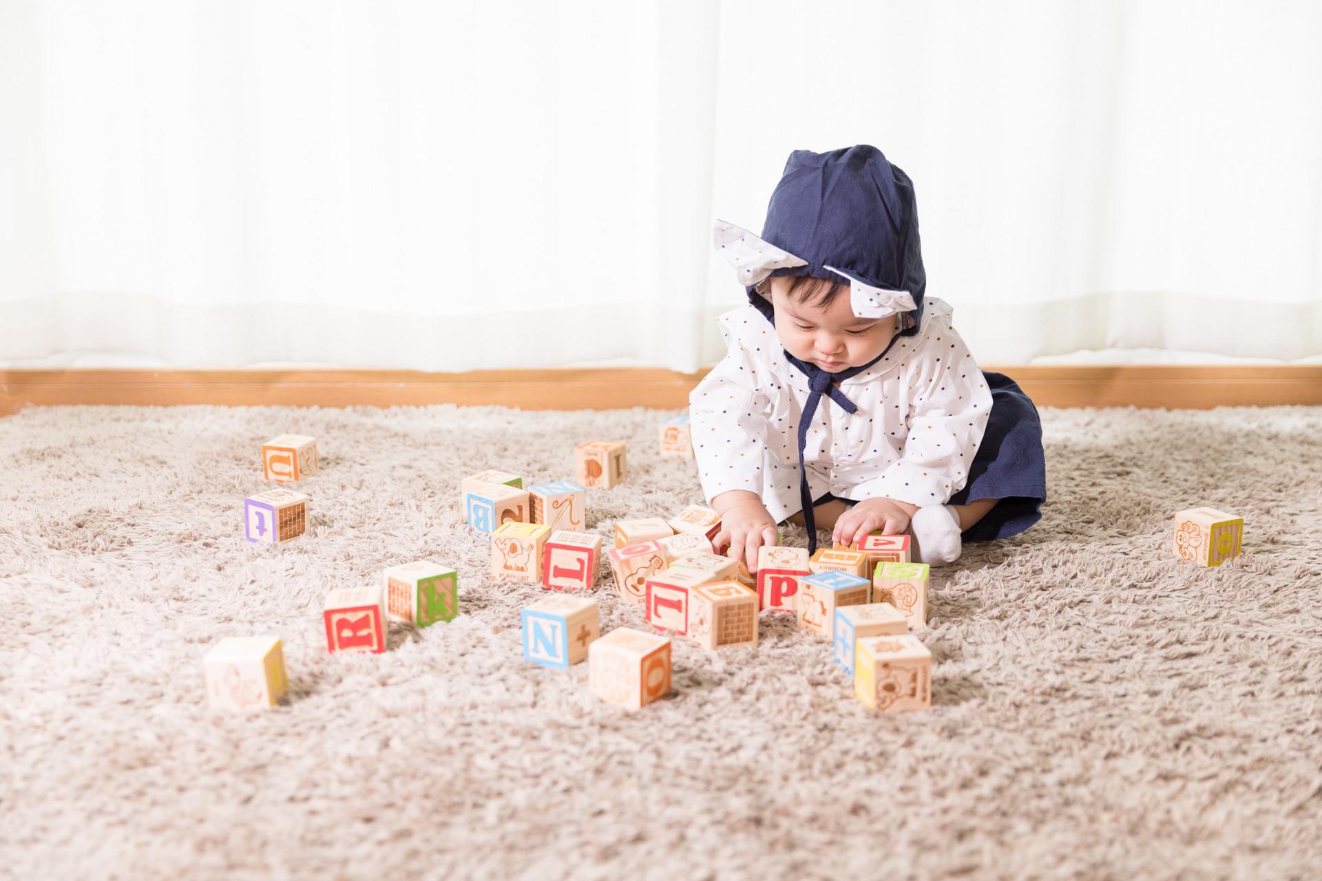 宝妈如何挑选宝宝玩具?学会这两招