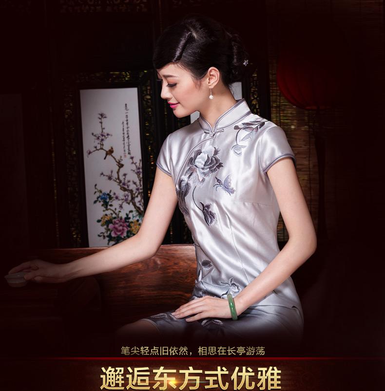 东方优雅 绝色容颜(三) - 花雕美图苑 - 花雕美图苑