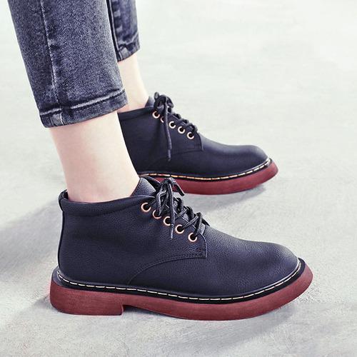 行走时尚不可或缺的冬鞋