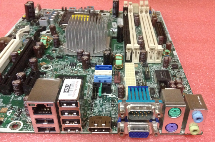 New HP DC 7900 SFF Q45 motherboard 462432-001 460969-001 460970-000