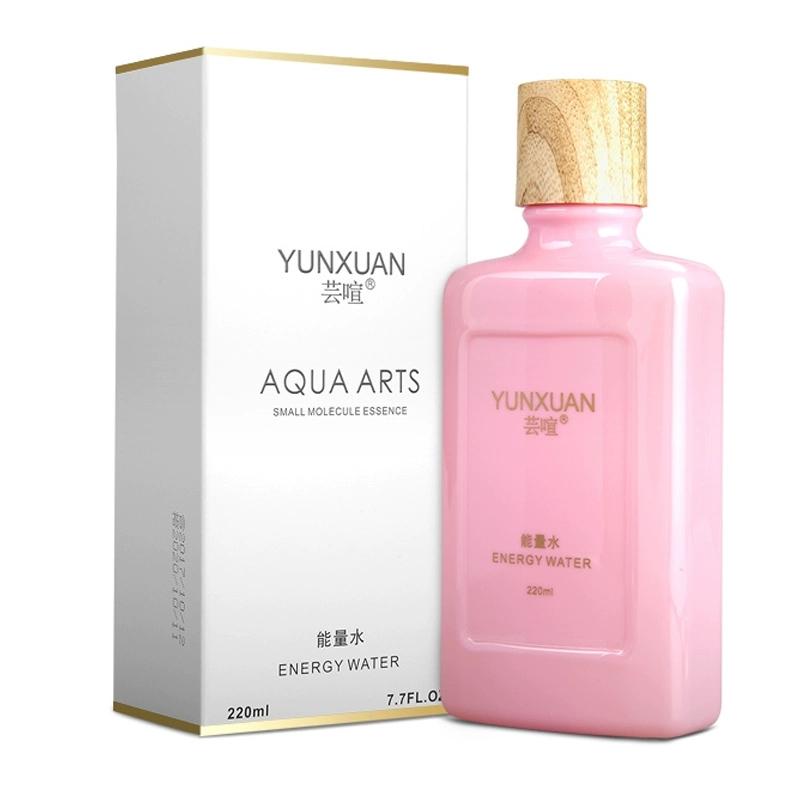 芸喧化妆水能量水提亮肤色清爽补水保湿打造小V脸滋润养护角质层
