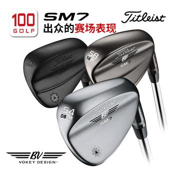 Клюшки, стержни, наборы,  Titleist тайский специальный прибыль манчестер гольф кий мужчина SM7 гольф копать начало поляк песок яма поляк угол поляк, цена 14163 руб