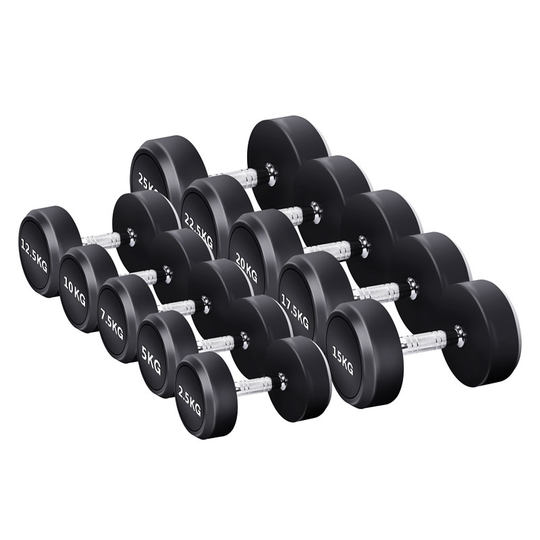 Yulong gym commercial double-layer dumbbell rack 10 pairs of dumbbell racks horizontal dumbbell rack
