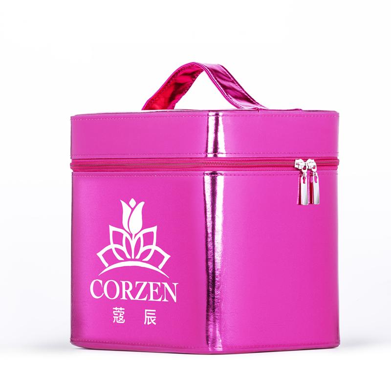 Kouchen du lịch cung cấp túi vệ sinh phụ nữ du lịch di động kinh doanh chuyến đi không thấm nước lưu trữ túi nữ mô hình công suất lớn túi mỹ phẩm - Rửa sạch / Chăm sóc vật tư