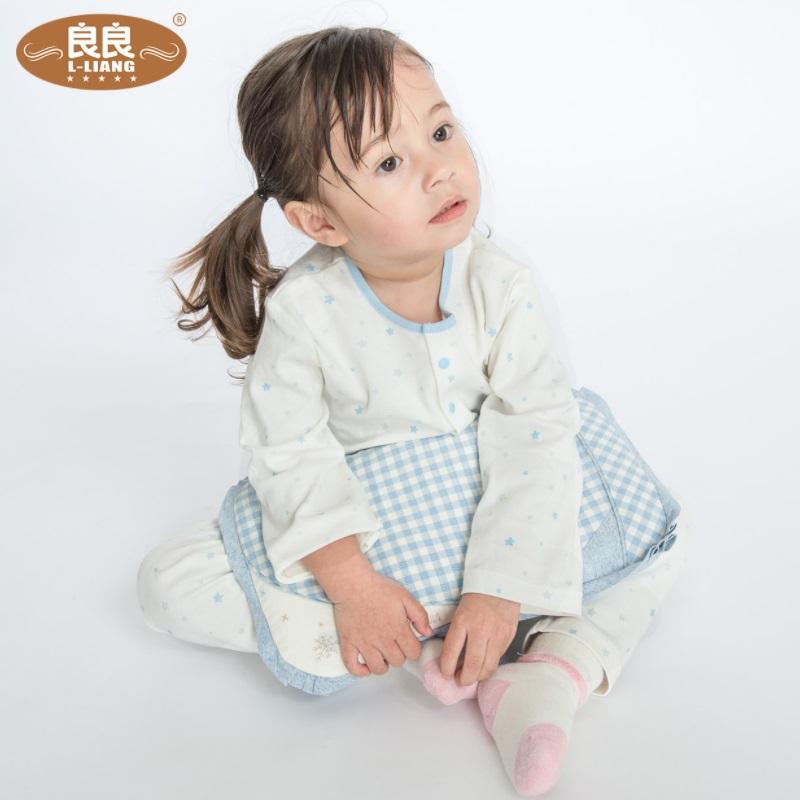 良良新生儿定型枕头护型四季防偏头11-29新券