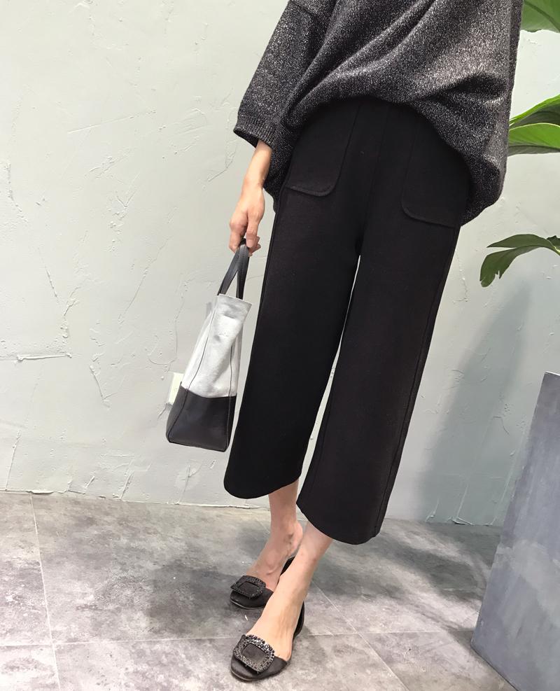 Женские брюки Super liuliu 2017