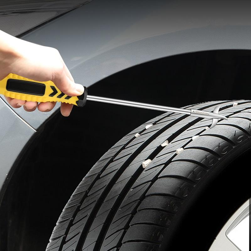 汽车轮胎清石钩清理钩工具不锈钢多功能去石头勾子挑扣取石器神器