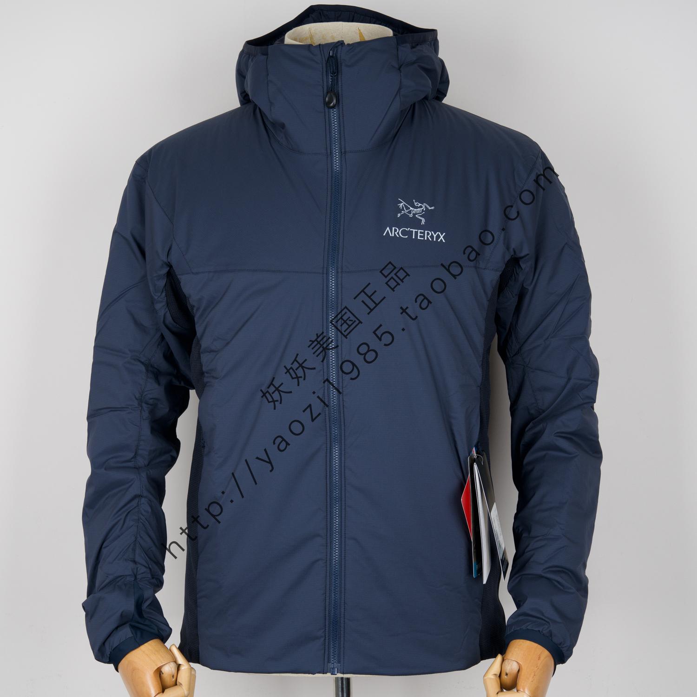 Spot Archaeopteryx Arcteryx Atom Lt Hoody Jacket Thin Coat 24477 24478