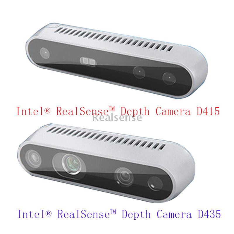 USD 1040 Intel RealSense Depth Camera D415 D435 Depth
