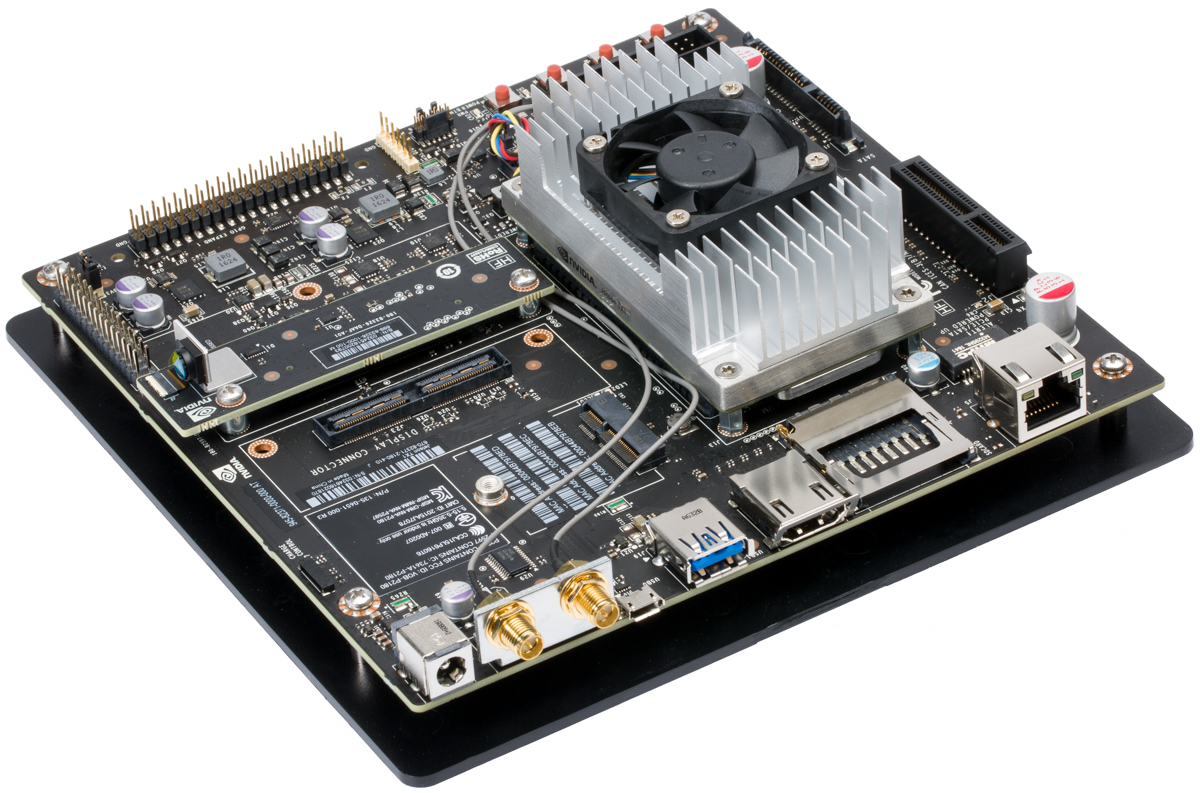 NVIDIA/NVIDIA Jetson TX2 TX1 Module Development Board Expansion Board AI  Development Kit