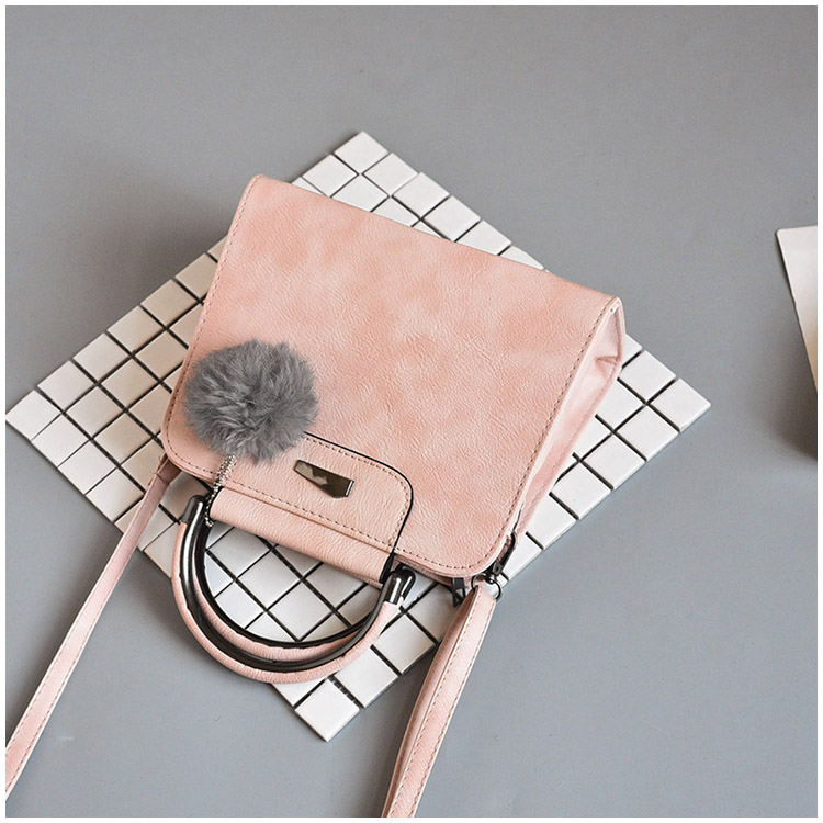 Explosion promotion in 2019, low price one day snapped up, Handbags, Fashion Shoulder Bags black one size 53