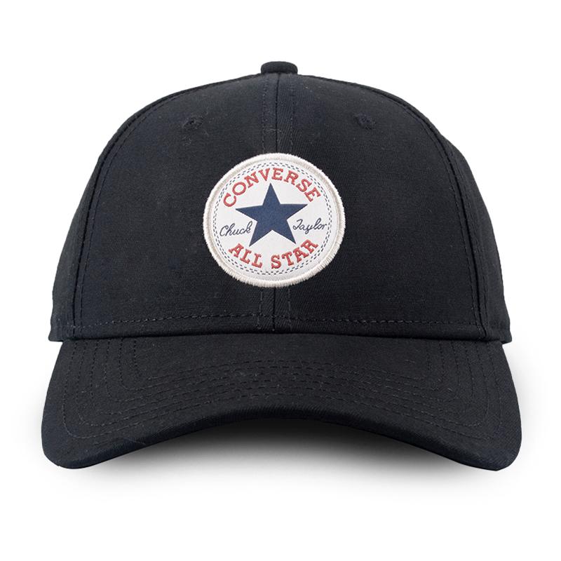 Converse общаться шляпа 2018 лето мужской и женщины нейтральный движение твердый классическая бейсболка 10005221-A01