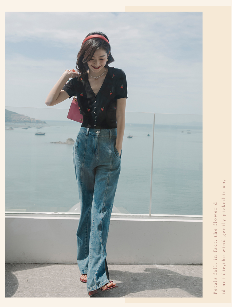 8Black cherry embroidery knit top _10.jpg