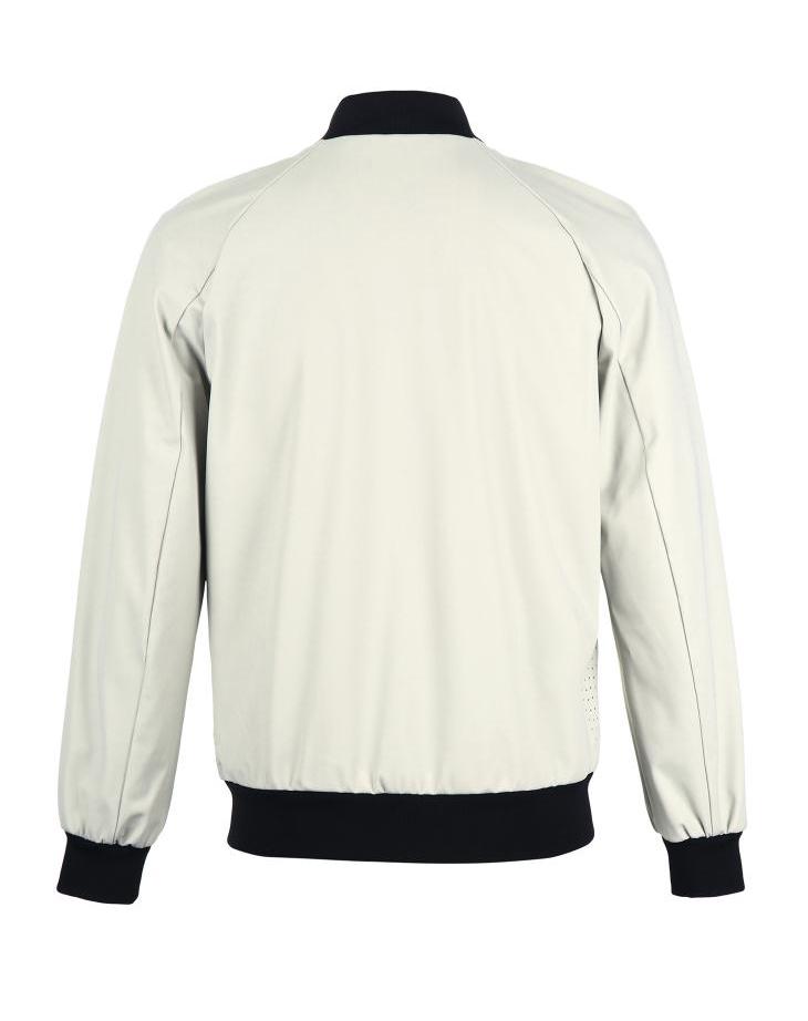 CHỌN Slade Breathable Lưới Zipper Thể thao Áo C | 417121527