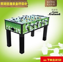 New products table football adult table football machine table