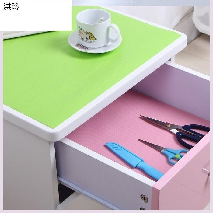 桌垫橱房百货用品厨柜里面阿污厨房柜子里铺的纸阿水橱柜家用贴纸