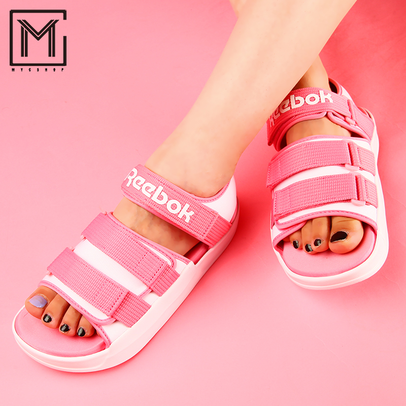 89ed04178aae REEBOK ROYAL SANDALSTYL men and women magic sticker Casual Sports Beach  Sandals CN5494-5497. Zoom · lightbox moreview · lightbox moreview ...