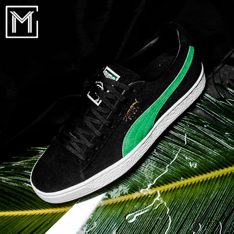 b31408301886 Puma Suede 50 Classic X Xlarge 50th Anniversary Limited Edition casual  shoes 366307-01. Zoom · lightbox moreview · lightbox moreview ...