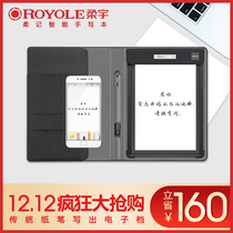 Rouyu Rou remember RoWrite Smart handwriting hand