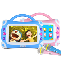 7 touch screen video early education machine story machine Childrens flat-screen TV download