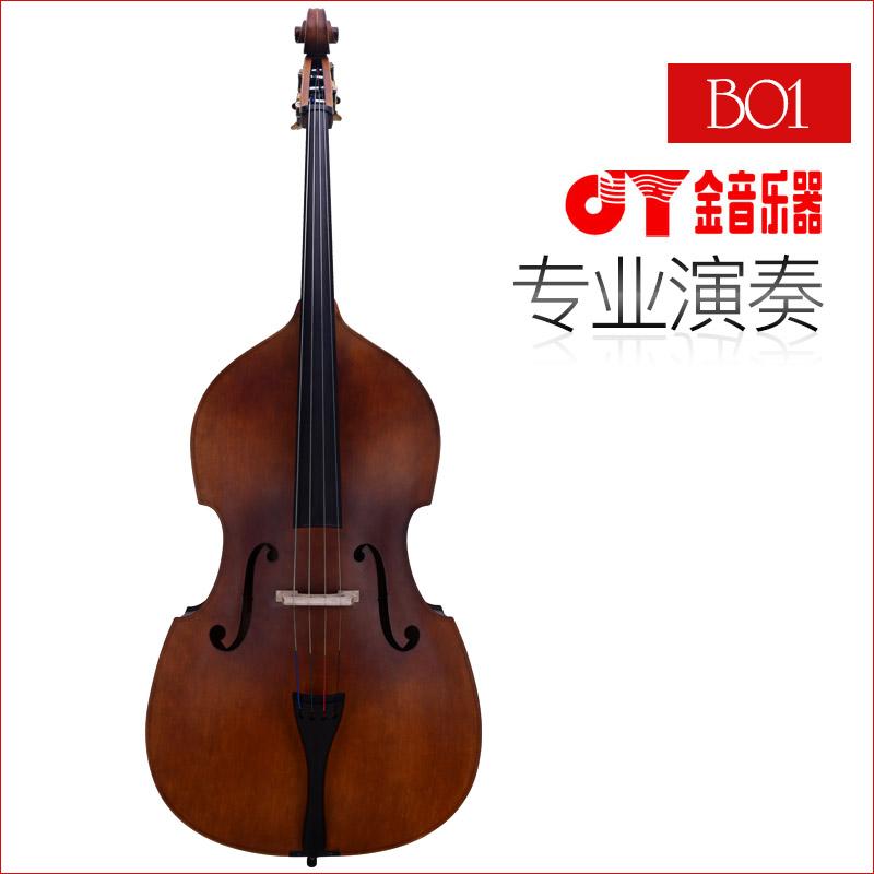 Экспорт в европе прекрасный античный штейн высококачественных время большой скрипка бас скрипка большой бас