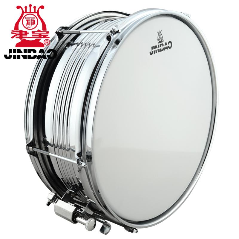 Тяньцзинь сокровище полка барабан небольшой армия барабан JBS1051 нержавеющей стали небольшой армия барабан команда барабан отправить подтяжки барабан палка