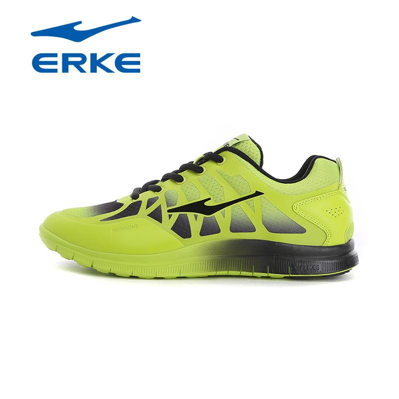 新款海尔斯专业马拉松慢跑鞋男女中长跑超轻跑鞋减震运动鞋
