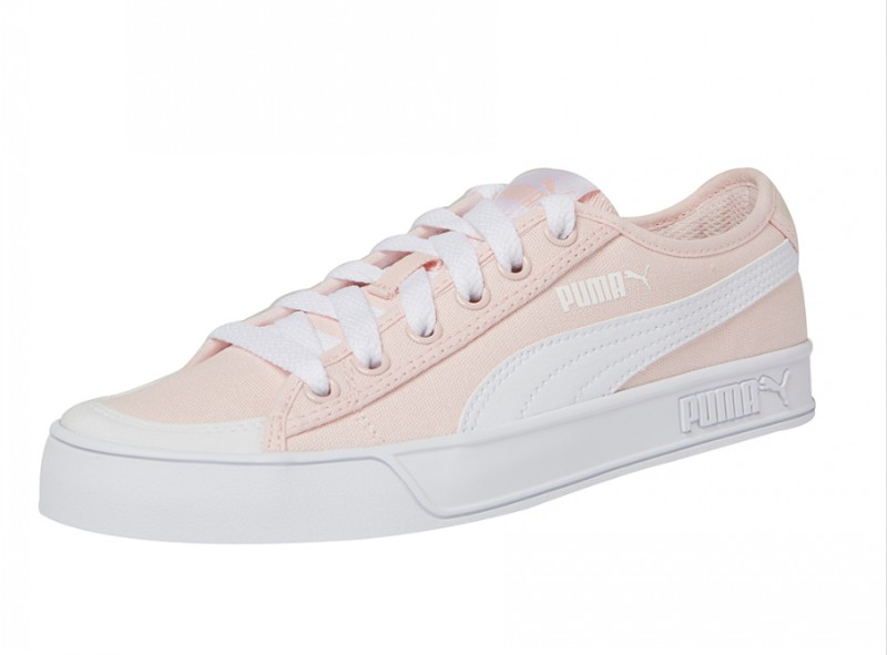 659bac24d9b ... lightbox moreview · lightbox moreview. PrevNext. Puma Puma SMASH VULC  shoes cherry pink black and white men s shoes couple casual shoes 359622-05- 15