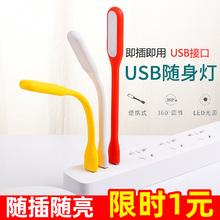 USB-светильники фото